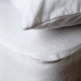 Nightlife Waterproof Pillow Protector Each