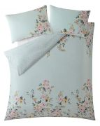 Cath Kidston Vintage Bunch Duvet Cover Set - Single 2