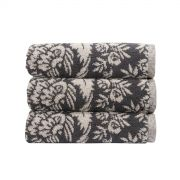 Christy Addison Steel Bath Towel