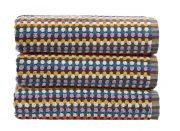 Christy Carnaby Stripe Hand Towel - Multi