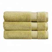 Christy Refresh Hand Towel - Bamboo