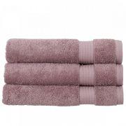 Christy Sanctuary Damson Hand Towel