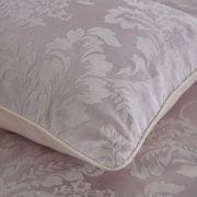 Dorma Antoinette Blush Standard Pillowcase Pair