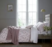 Fable Aviary Amethyst Duvet Cover Set - Superking