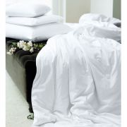 Gingerlily 100% Silk Filled Winter Duvet - Superking