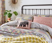 Helena Springfield Mali Safari Duvet Cover Set - Superking 2