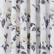 Helena Springfield Moda Peregrine Charcoal Lined Curtains 2