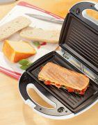 Judge Sandwich Grill & Waffle Maker JEA59 2