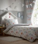 Kids' Club Sheep Dreams Duvet Cover Set - Double