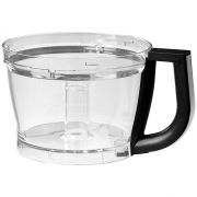 KitchenAid 3.1L Food Processor Onyx Black