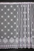 Net Curtains TT715 48