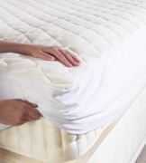 Neuhaus Anti-Allergy Mattress Protector - Double