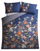 Oasis Botanical Multi Duvet Cover Set King 3