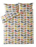 Orla Kiely Scribble Stem Duvet Cover Multi Single 1
