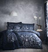 Portfolio Heritage Oak Tree Midnight Blue Filled Boudoir Cushion