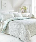 Portfolio Yasmina Duvet Cover Set Duck Egg - King 2