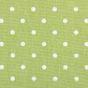 Prestigious Textiles PVC Oil Cloth - Full Stop Eucalyptus