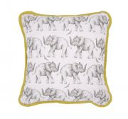 Samantha Faiers Elephant Trail Cushion