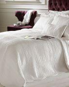 Samuel Lamont Naples Bedspread - Double