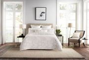 Sheridan Angelis Tailored Duvet Cover Marzipan - Single