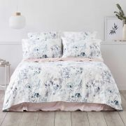 Sheridan Bloombury Lake Duvet Cover Set - Double