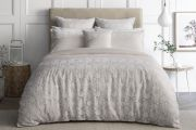Sheridan Hayward Sand Duvet Cover Set - Superking