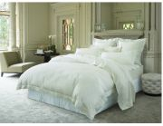 Sheridan Millennia 1200 Thread Count Ivory Tailored Pillowcase