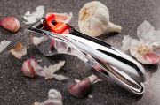 Stellar Garlic Press & Scoop SA85 1