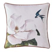 Ted Baker Opal Blush Feather Filled Cushion - 45x45cm