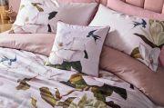 Ted Baker Opal Blush Standard Pillowcase Pair 3
