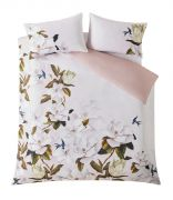 Ted Baker Opal Blush Standard Pillowcase Pair 4