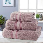Vantona 100% Cotton 550gsm Bath Towel - Wisteria