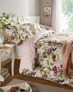 Vantona Gypsy Duvet Cover Set - Double
